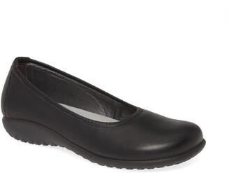 Naot Footwear Taupo Flat