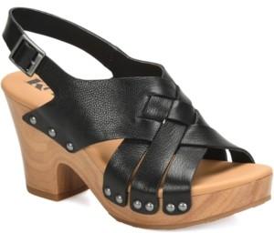 KORKS Women's Berengo Sandals Women's Shoes