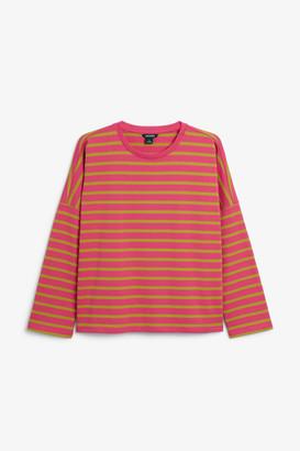 Monki Oversized sweater
