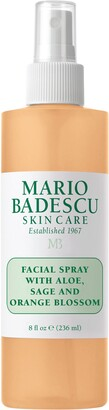 Mario Badescu Facial Spray with Aloe Sage & Orange Blossom