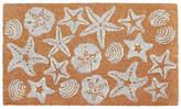 Liora Manné Shells Doormat