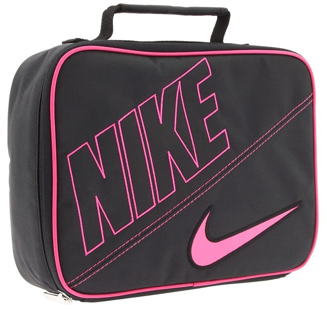 Nike Insulated Zip Lunchtote