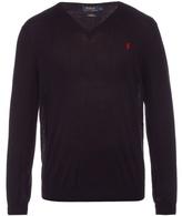 Polo Ralph Lauren V-neck wool sweater