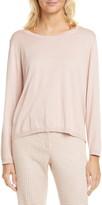 Seventy Silk & Cashmere Sweater