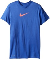 Nike Legend S/S Top Girl's T Shirt