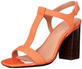 Calvin Klein Women's Crimson Heeled Sandal
