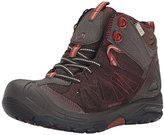 Merrell Capra Mid Waterproof Hiking Boot (Toddler/Little Kid/Big Kid)
