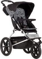 Mountain Buggy - Terrain Premium Jogging Stroller Strollers Travel