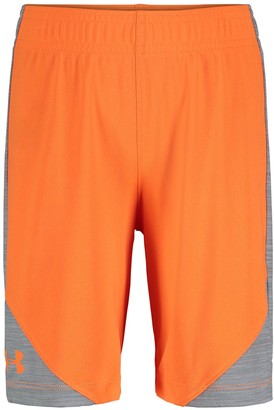 Under Armour Boys 4-7 Athletic Short