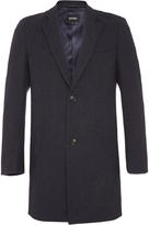 Oxford George Overcoat