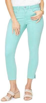 NYDJ Ami Slit Ankle Skinny Jeans