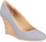 Rialto Celina Wedge Pumps Women's Shoes