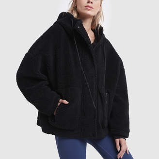 Varley Montalvo Coat
