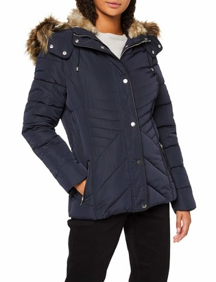 New Look Women's OP AW19 Maisie Fitted Puffer Coat