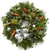 Sur La Table Winter Artichoke Wreath