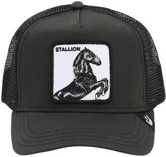 Goorin Bros. Stallion Patch Baseball Hat