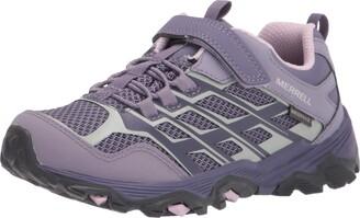 Merrell Moab Fst Low A/C Waterproof Hiking Shoe