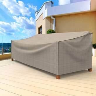 "Freeport Park Aadhya Outdoor Sofa Cover Freeport Park Size: 39"" H x 79"" W x 41"" D"
