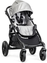 Baby Jogger Silver City Select Single Stroller System