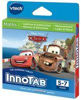 Vtech InnoTab Software - Disney Cars 2