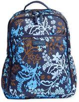 Vera Bradley Lighten Up Backpack Baby Bag in Java Floral