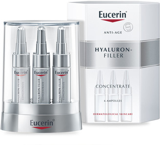 Eucerin Anti-Age Hyaluron-Filler Concentrate 6 X 5Ml