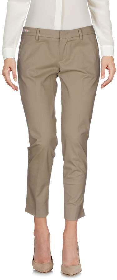 Berwich Casual pants - Item 36840288