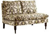 Bungalow Rose Aldridge Sofa Chaise
