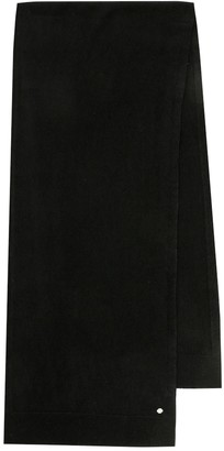 The Row Adalet cashmere scarf