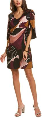 Trina Turk Sonoma Shift Dress