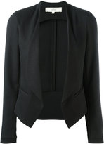 Vanessa Bruno formal open front blazer - women - Polyester - 40