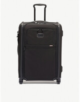 Tumi Alpha 3 Continental expandable 4-wheel carry-on