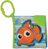 Disney Pixar Finding Nemo Soft Book