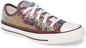 Converse Chuck Taylor® All Star® Sequin Low Top Sneaker