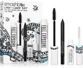 Smashbox 3-Pc. Drawn In Decked Out Lash + Liner Set