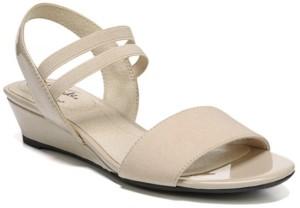 LifeStride Yolo Ankle Strap Sandals Women's Shoes
