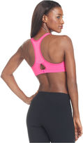 Ideology Top, Sleeveless V-Neck Racerback Sports Bra