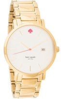 Kate Spade Gramercy Grand Pearl Watch w/ Tags
