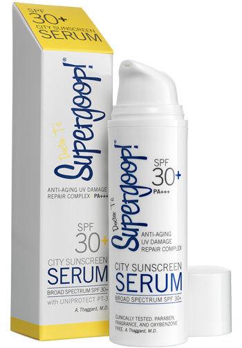 Supergoop! 'City Sunscreen' Serum SPF 30+ PA+++