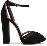 Block Heel Platform Shoes - ShopStyle