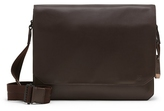 Vince Camuto Tolve – Leather Messenger Bag