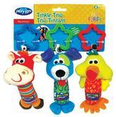 Playgro Tinkle Trio