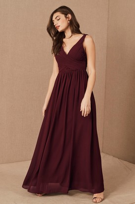 BHLDN Corsa Dress