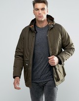 Puffa Billinghay Jacket