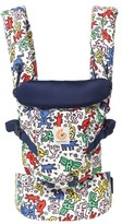 Infant Ergobaby Special Edition Keith Haring Three Postion Adapt Baby Carrier