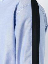Ami Alexandre Mattiussi button down shirt - men - Cotton - 42