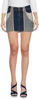 Richmond Denim skirts - Item 42616835