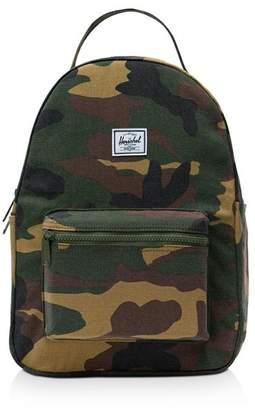 Herschel Nova Small Camo Backpack