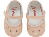 Cath Kidston Kids Novelty Baby Ballet Shoes