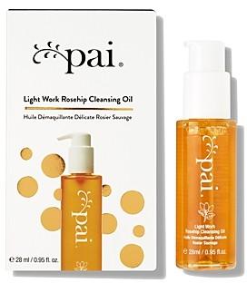 Pai Skincare Light Work Rosehip Cleansing Oil Mini